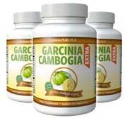 Garcinia Cambogia slimming pills