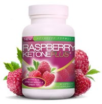 Raspberry Ketone Plus slimming pills