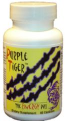 Purple Tiger slimming pills