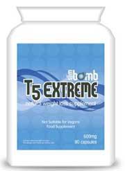 Slim Bomb t5 extreme