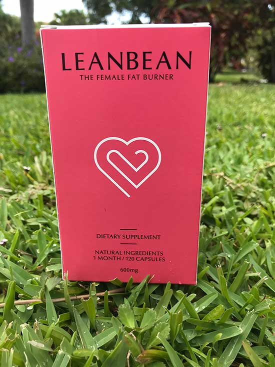 Lean Bean female slimming pills